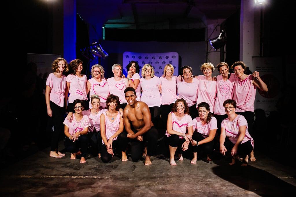 Benefiční koncert Dana Bárty a charitativní módní přehlídka 2016