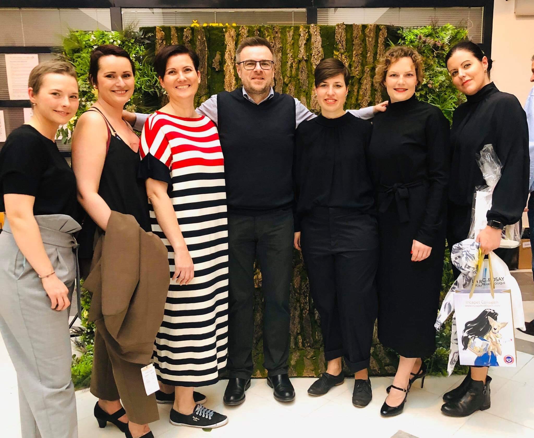 Bellisky modelkami na charitativní přehlídce vMOÚ Brno 2020